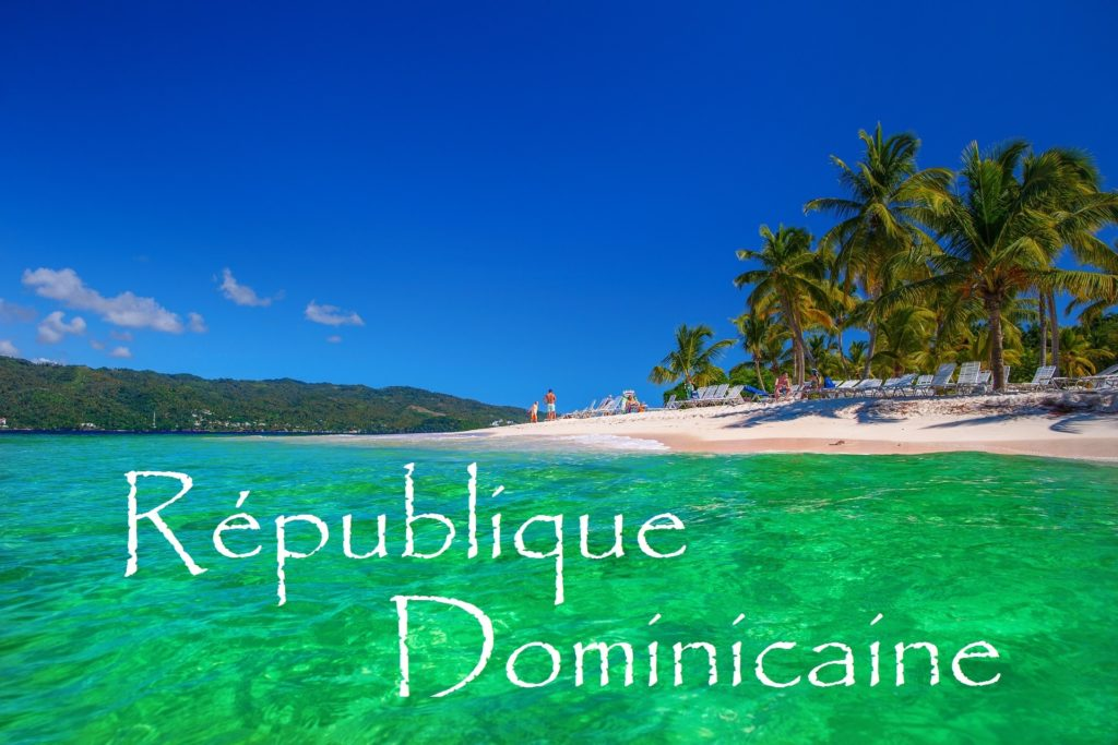 republique dominicaine