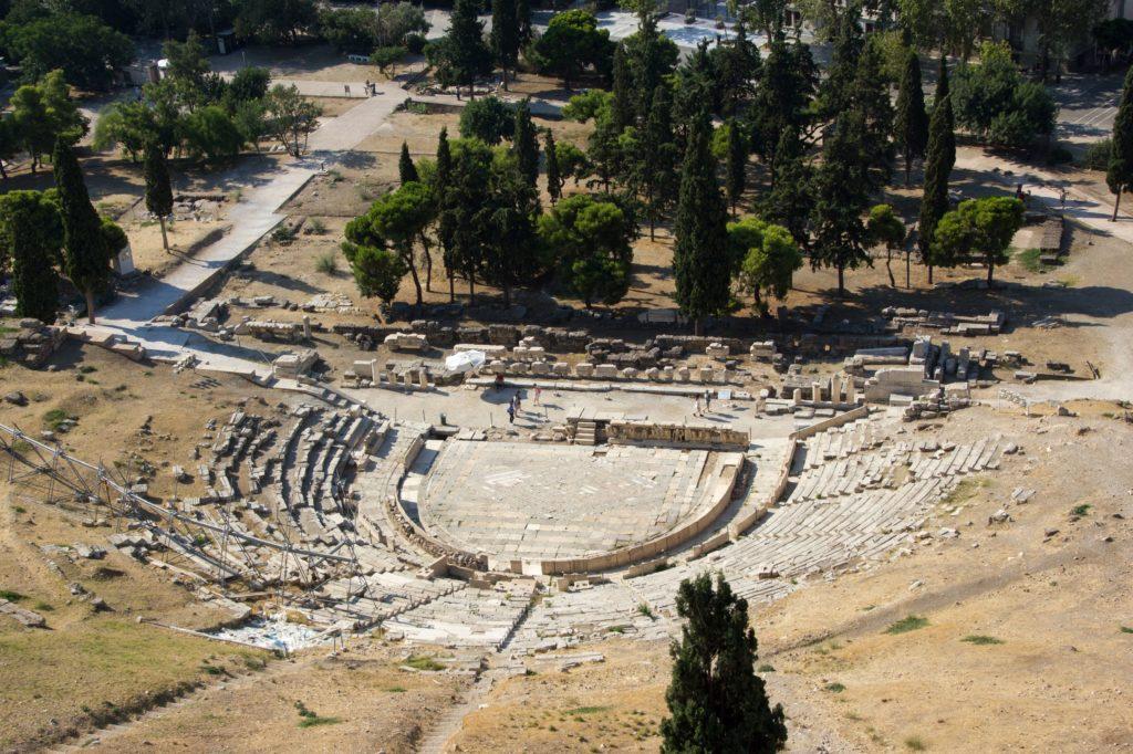 ruines-antiques-athènes