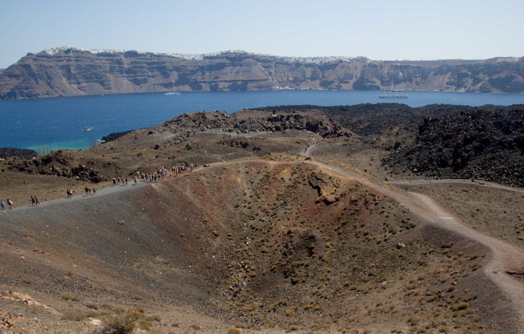 volcan-mer