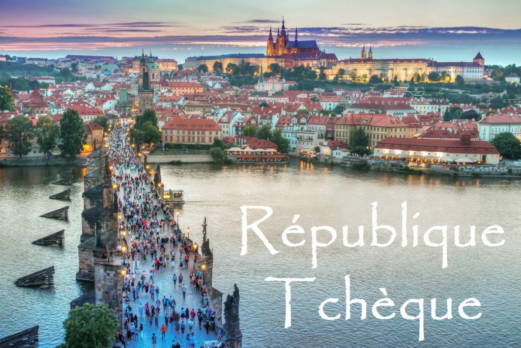 republique tchèque