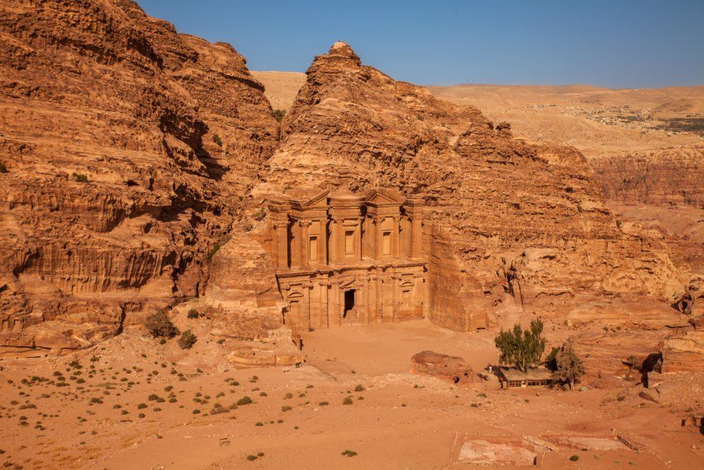 monastère ad dheir