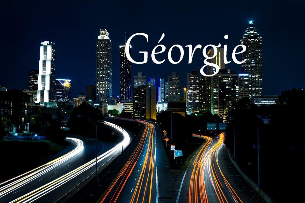 georgie usa